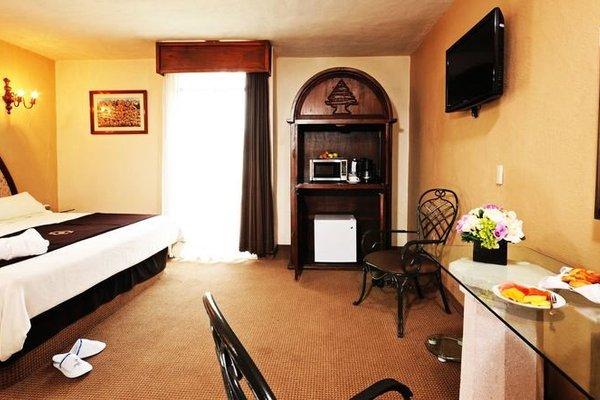 Hotel & Spa Hacienda Baruk - фото 4
