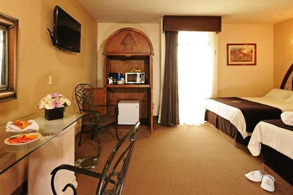 Hotel & Spa Hacienda Baruk - фото 5