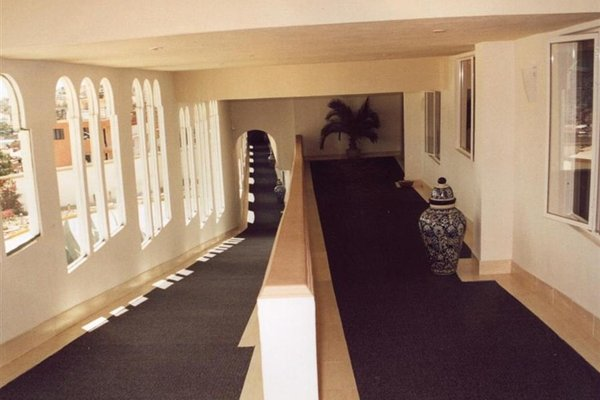 Hotel Baruk Teleferico y Mina - фото 15