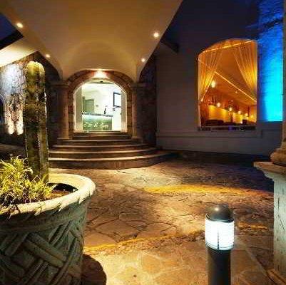Hotel Baruk Teleferico y Mina - фото 16