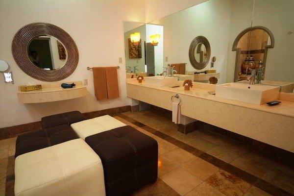 Hotel Baruk Teleferico y Mina - фото 2
