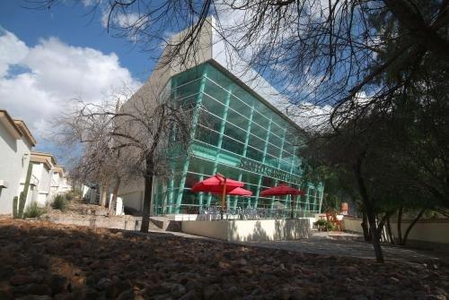 Hotel Baruk Teleferico y Mina - фото 22