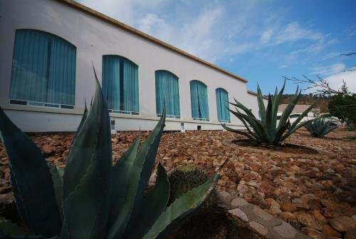 Hotel Baruk Teleferico y Mina - фото 23