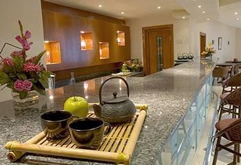 L' Amphitrite Palace Resort & Spa - фото 5
