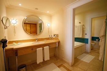 L' Amphitrite Palace Resort & Spa - фото 7