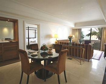 L' Amphitrite Palace Resort & Spa - фото 9