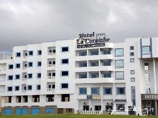 Hotel La Corniche - фото 0