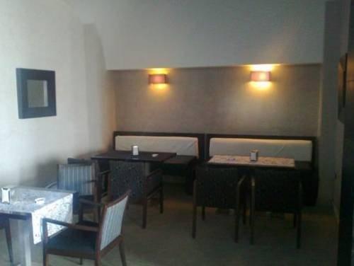 Hotel La Corniche - фото 11