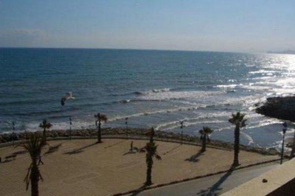 Hotel La Corniche - фото 13