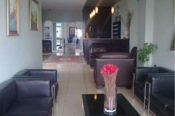 Hotel La Corniche - фото 3