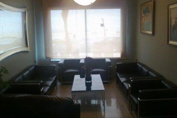 Hotel La Corniche - фото 4