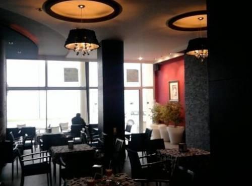 Hotel La Corniche - фото 7