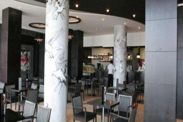 Hotel La Corniche - фото 9