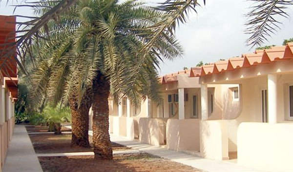 Курортная гостиница «Aldeamento da Mulemba», Луанда