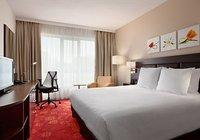 Отзывы Hilton Garden Inn Leiden, 4 звезды