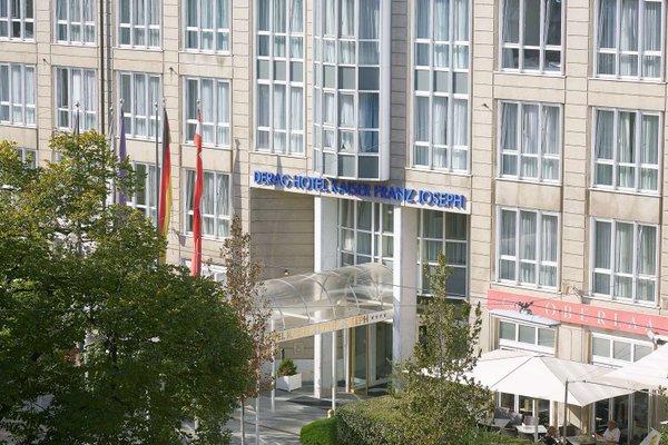 Derag Livinghotel Kaiser Franz Joseph Vienna - фото 40