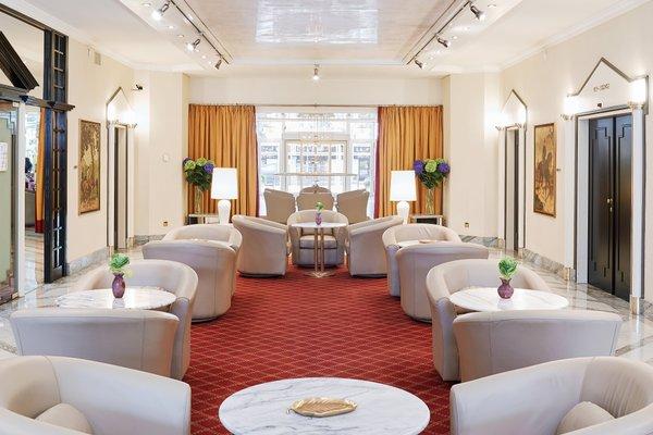 Derag Livinghotel Kaiser Franz Joseph Vienna - фото 1
