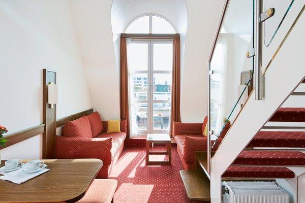 Derag Livinghotel Kaiser Franz Joseph Vienna - фото 12