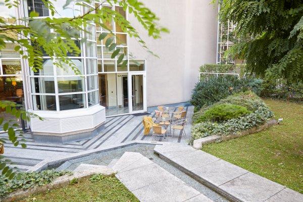 Derag Livinghotel Kaiser Franz Joseph Vienna - фото 19