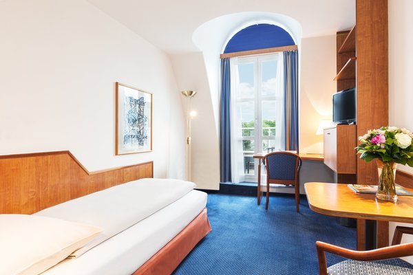 Derag Livinghotel Kaiser Franz Joseph Vienna - фото 2