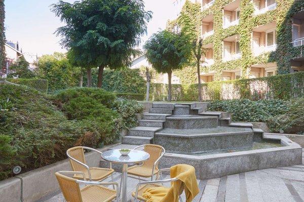 Derag Livinghotel Kaiser Franz Joseph Vienna - фото 21