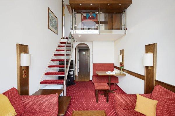Derag Livinghotel Kaiser Franz Joseph Vienna - фото 3
