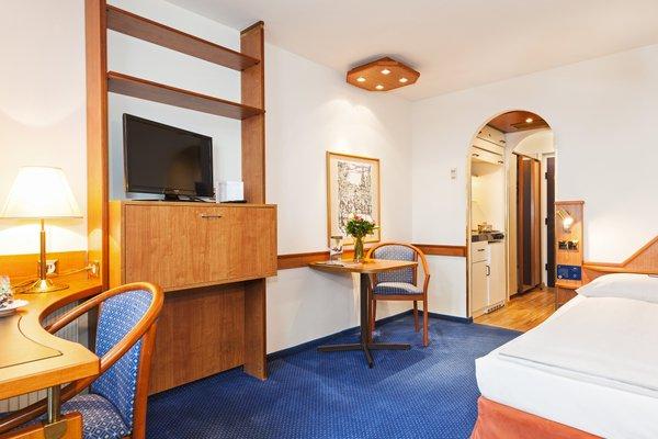 Derag Livinghotel Kaiser Franz Joseph Vienna - фото 4
