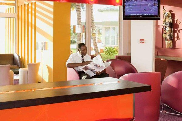 Novotel Cotonou Orisha - фото 14