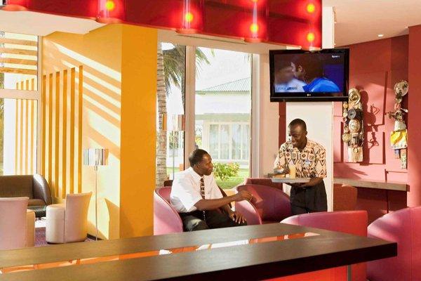 Novotel Cotonou Orisha - фото 15