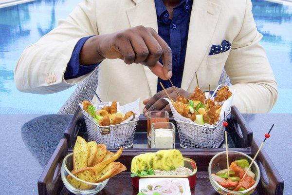 Novotel Cotonou Orisha - фото 8