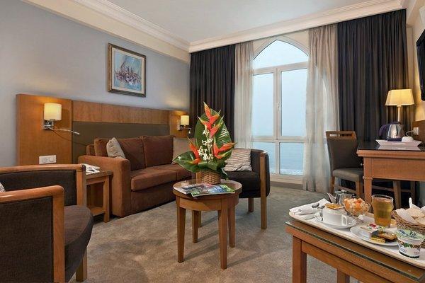 Azalai Hotel de la Plage - фото 50
