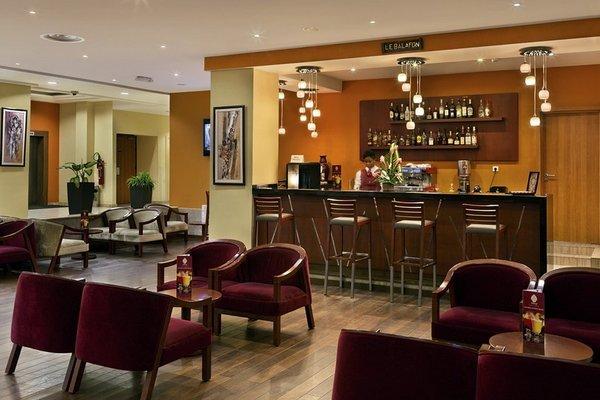 Azalai Hotel de la Plage - фото 13
