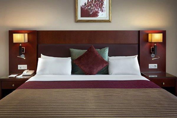 Azalai Hotel de la Plage - фото 2