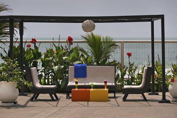 Azalai Hotel de la Plage - фото 21