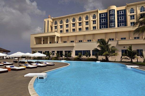 Azalai Hotel de la Plage - фото 22