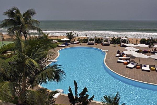 Azalai Hotel de la Plage - фото 23