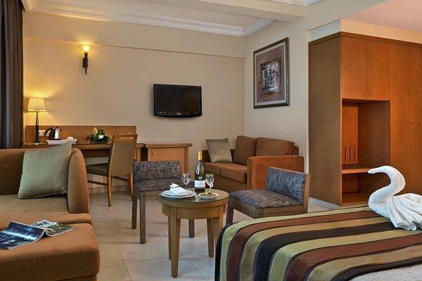 Azalai Hotel de la Plage - фото 5