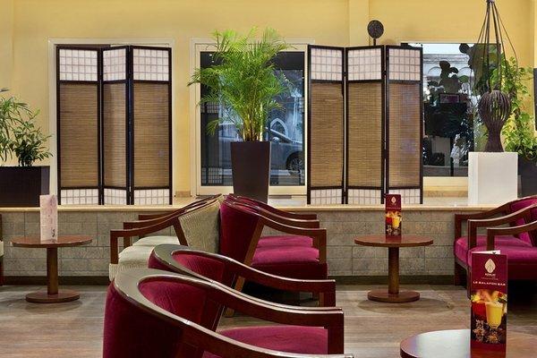 Azalai Hotel de la Plage - фото 6