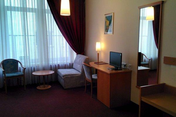 Hotel Haydn - фото 1
