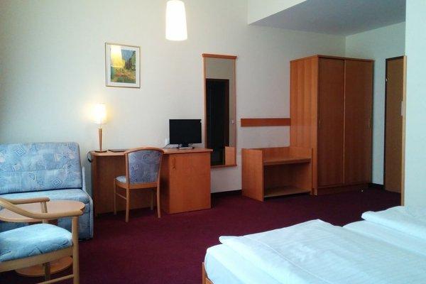 Hotel Haydn - фото 3