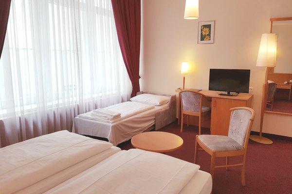 Hotel Haydn - фото 7