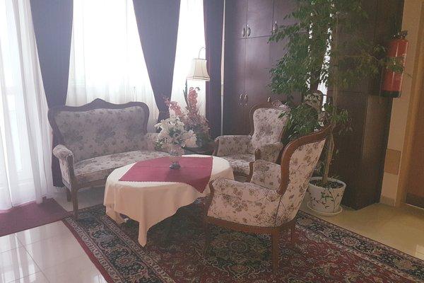 Hotel Haydn - фото 8