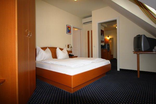 Suite Hotel 900 m zur Oper - фото 1