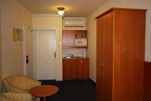 Suite Hotel 900 m zur Oper - фото 11