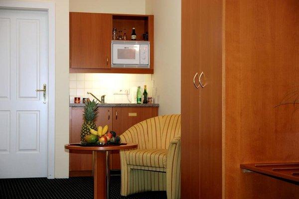 Suite Hotel 900 m zur Oper - фото 13