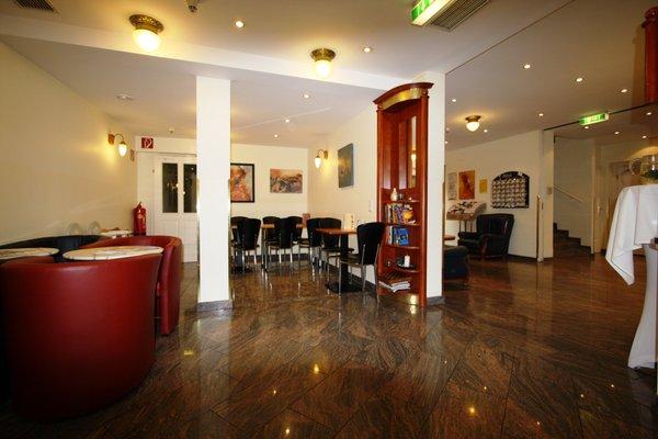 Suite Hotel 900 m zur Oper - фото 17