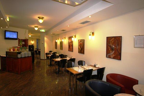 Suite Hotel 900 m zur Oper - фото 18