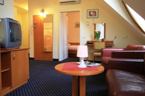 Suite Hotel 900 m zur Oper - фото 20