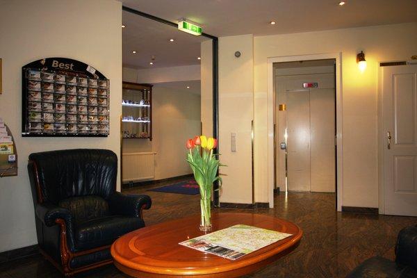Suite Hotel 900 m zur Oper - фото 21