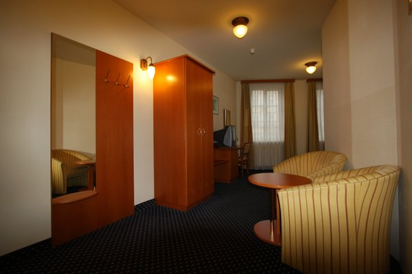 Suite Hotel 900 m zur Oper - фото 3
